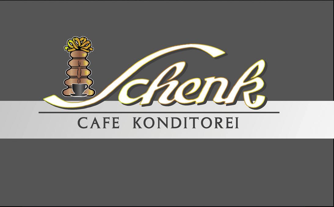 Logo-Redesign Konditorei Schenk
