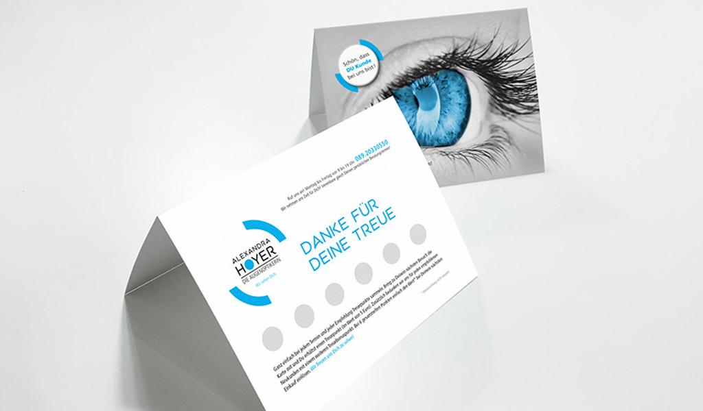 Referenz Die Augenoptikerin