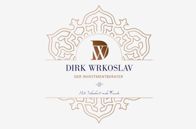 Referenz Dirk Wrkoslav, Investmentberater