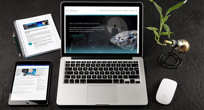 JU2 Blog: Warum Websites wichtig sind