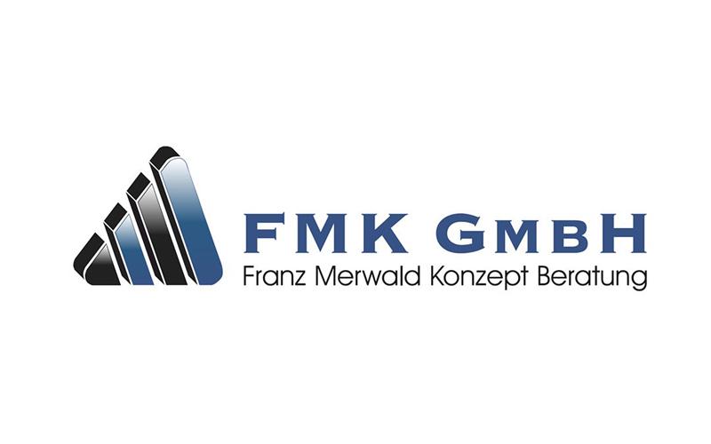 Logo-Redesign FMK Group