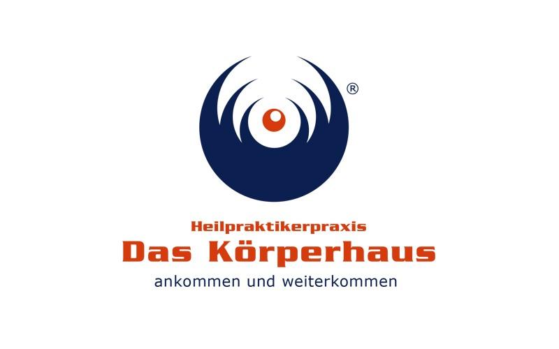 Logo-Redesign Heilpraktikerpraxis
